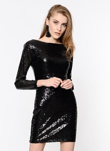 du jour paris - Payetli Elbise